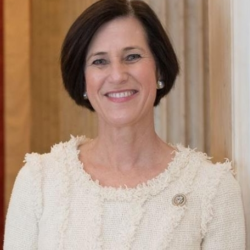 Mimi Walters Speaker SDIC 2030 Ventures Global Capital Network Investment Conferences