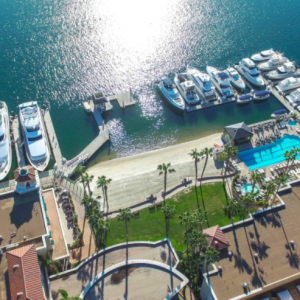 Balboa Bay Club Resort Investor Relations Event Global Capital Network - 120 Investor