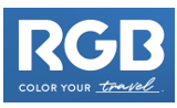 RGC Logo - Color Your Travel - Sunray Industries Venture Fund Portfolio Company